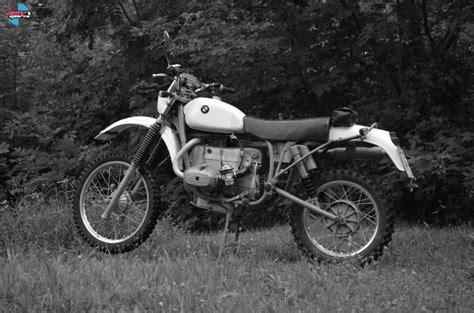 Enduro Motorrad Bmw by Yamaha Xt 500 Meets Bmw Motorrad Gs 850 With Swt Sports