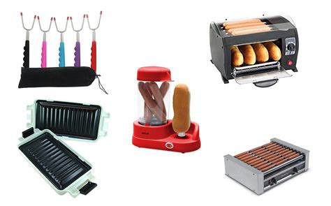 Kitchen Gadgets For Someone Who Has Everything Ten Amazing Kitchen Gadgets For Who Hotdogs