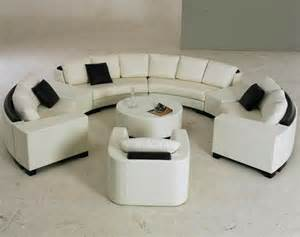 superb Salon De Jardin Design #3: joli-canape-d-angle-cuir-blanc-canape-conforama-de-salon-en-cuir-blanc-sol-en-marbre.jpg