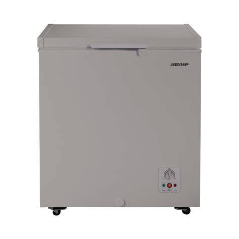 Freezer Box Sharp sharp freezer sjc 155 gy at best price in bangladesh