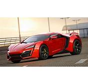Hector Olivera Buys $35 Million Lykan HyperSport  The Drive