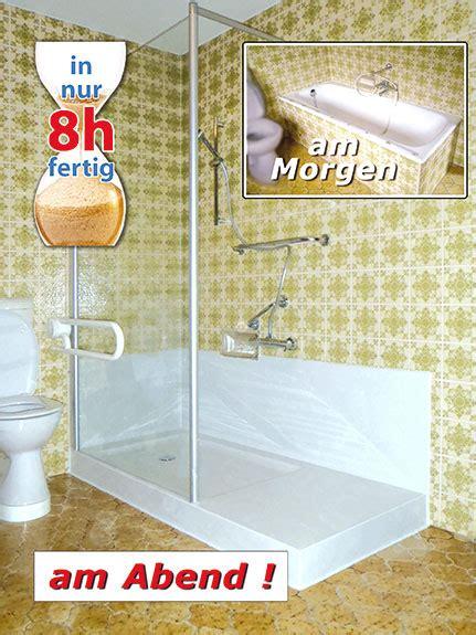 Badewanne Zu Dusche Umbauen 2876 by Lieb Neckarsulm In Bad Heizung Eine Klasse F 252 R Sich