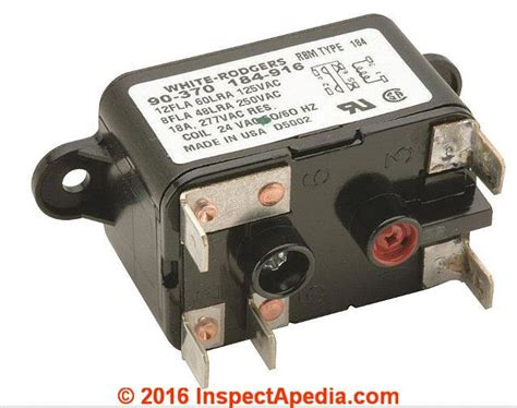 relay switch air conditioner air conditioner guided