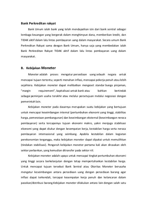 Letter Of Credit Konvensional penawaran agregat dan teori ekonomi makro