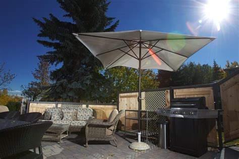 outdoor cooking spaces make your backyard an extension of your home assiniboine