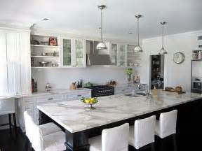 marble kitchen island table calcutta marble table island kitchen