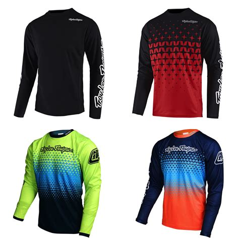 design jersey sepeda gunung 2017 troy lee designs sprint jersey free uk delivery