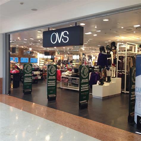 libreria porte franche la neonata ovs fashion espa 241 a punta a 200 negozi