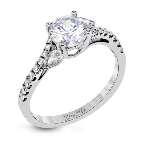 Shop Engagement Rings by Simon G Wedding Rings Shop