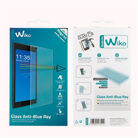 Sunsway Iphone 4g Tempered Glass 0 26mm 2 5d warm glass 0 33 mm wiko ridge 4g discoazul