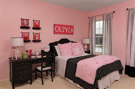 Bedroom Design Pink Pink Bedroom Ideas House Interior