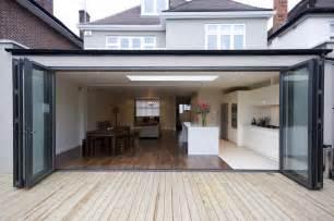 Single Floor Extension by Single Storey Rear Extension Veranda Uitbouw