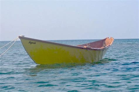 boat dory size light dory simple sweet and super seaworthy
