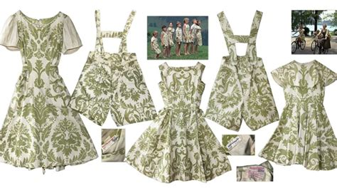 sound of music curtains quot the sound of music quot curtain costumes auction nbc