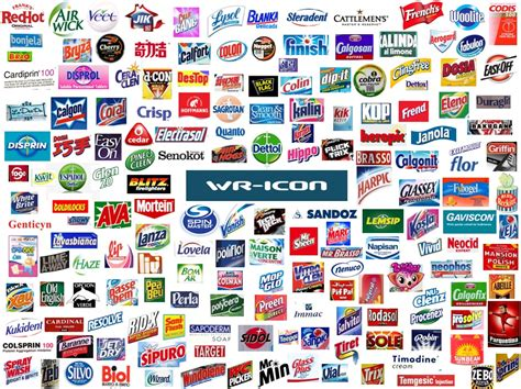 brands wr icon consulting