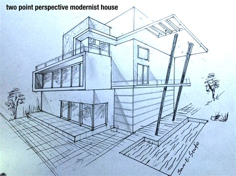 modern house drawing pin by keko on house pinterest dream studio and