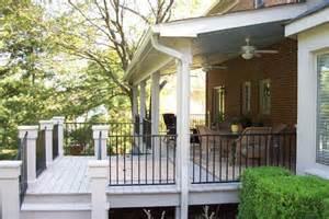 covered back porch designs future back deck deck ideas pinterest vinyls decks