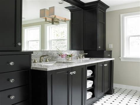 dark bathroom cabinets wall cupboards for bathrooms bathroom decorating ideas