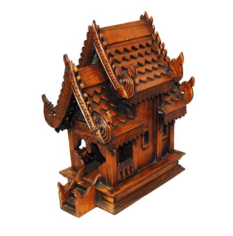 buy thai spirit house thai spirit houses