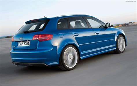 Audi S3 2009 by Audi A3 And S3 Sportback 2009 Widescreen Car