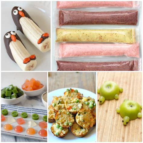 toddler snacks you can feel good about