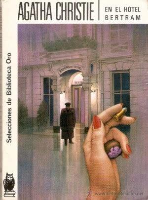 libro at bertrams hotel miss hoteles escenarios de terror gt poemas del alma