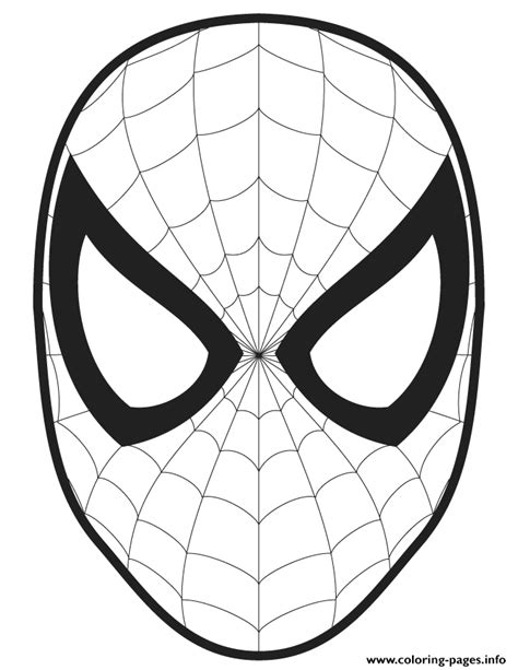 cut out character template spider template cut out colouring page coloring