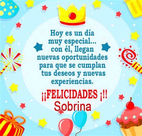 imagenes graciosas de cumpleaños para una sobrina bonitos mensajes de cumplea 241 os cristianos para una sobrina