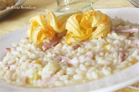 ricetta per risotto ai fiori di zucca ricerca ricette con risotto ai fiori di zucca