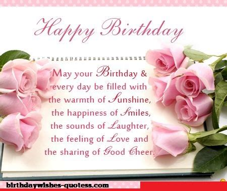 Birthday Quotes For A Beautiful Beautiful Birthday Wishes To Someone Special In Your Life