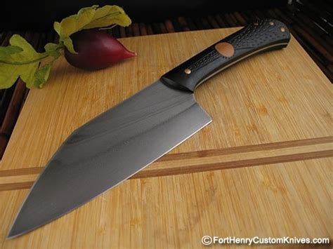 custom japanese kitchen knives don andrade custom chef s setfort henry custom knives