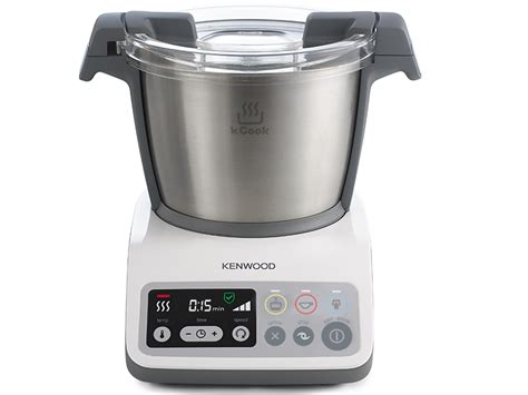 kenwood cuisine cuiseur multifonction kcook ccc230wh kenwood