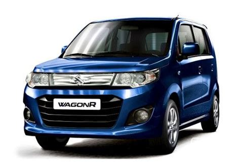 maruti wagon r vxi on road price maruti wagon r vxi plus price check offers images
