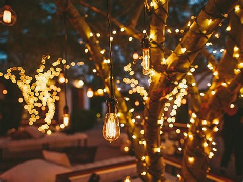 installation of fairy lights in trees 5 ideas for your patio great aussie patios