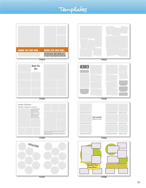 clipart backgrounds templates fonts yearbooklife