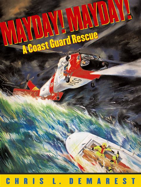 mayday books mayday mayday book by chris l demarest official