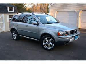Volvo Xc90 Sales Used 2007 Volvo Xc90 For Sale By Owner In Hartford Ct 06183