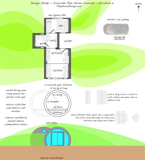 concrete house plans awesome concrete pipe house archives tiny concrete pipe house
