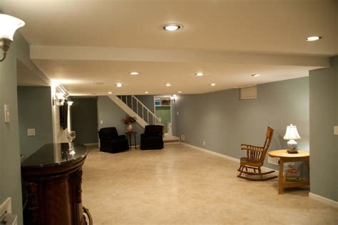 3 perks of finishing your basement homes design