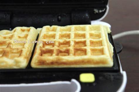 Kocokan Telur 12 Inch Yakima waffles dianacahya