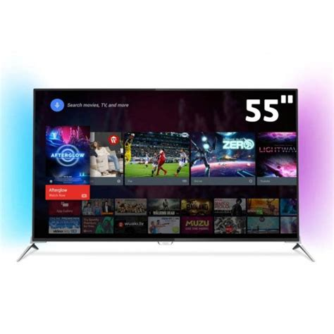 55 Tv 3d smart tv 3d led 55 quot ultra hd 4k philips 55pug7100 78