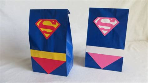 Goodie Bag Resleting Banner Superman 8 17 best images about superman on