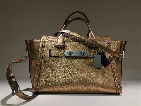 a closer look at coach s 2015 bags and accessories purseblog