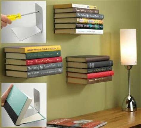 mensole libri mensole originali fai da te ecco 20 idee a cui ispirarsi