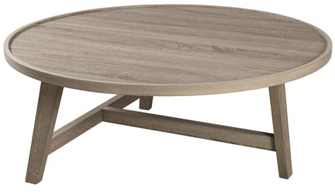 Table Basse Bois Ronde by Table Salon Ronde Bois Table Basse Table Pliante Et