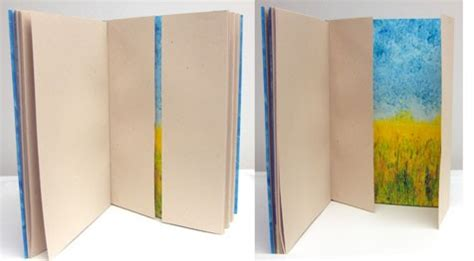 Book Door by The Intrigue Of A Door Ajar Bookmaking With