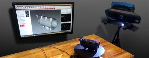 3d scan with tips on getting quality scan data from your 3d scanner