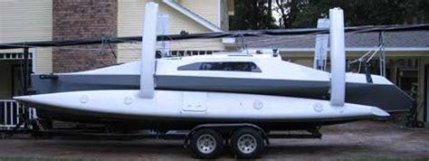 catamarans for sale houston tx farrier f9a trimaran 1993 houston texas sailboat for