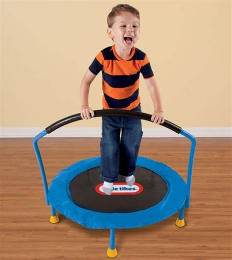 Tikes 3 Foot Troline 63035 bouncer exercise troline all the best exercise in 2018