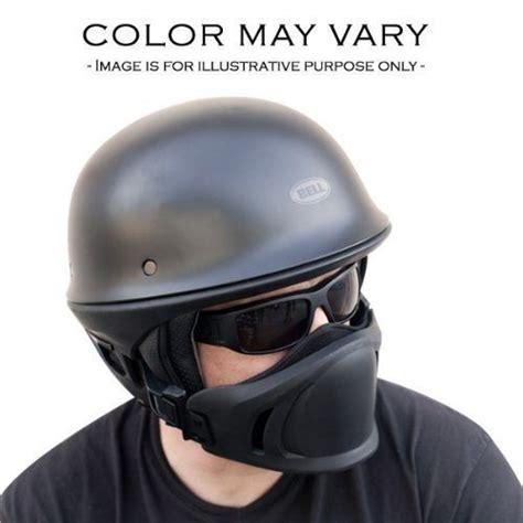 Helm Bell Rogue Matt Black bell rogue unisex half helmet solid matte